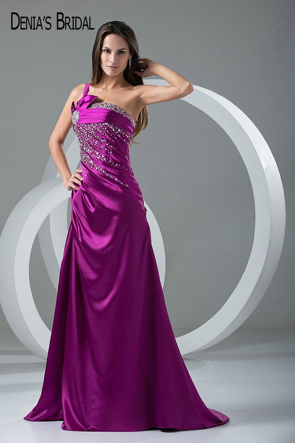 2017 A-Line Evening Dresses with Sweetheart Neckline Floor Length  Beaded Appliques Party Prom Gowns
