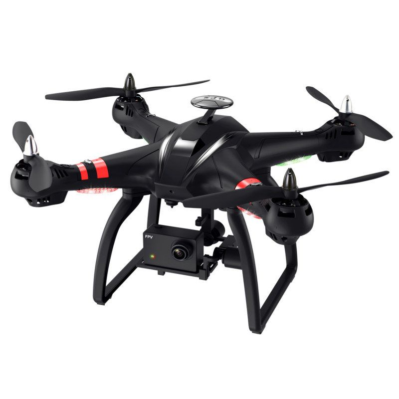 BAYANGTOYS X22 Brushless Double GPS WIFI FPV W/ 3-Axis Gimbal Altitude Hold 1080P Camera RC Drone Quadcopter RTF VS X21
