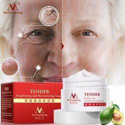Корейская косметика секрет для ухода за кожей лица эссенция для лифтинга тендер Anti-Aging Отбеливание морщин лица и удаления крем с гиалуронов...