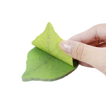 Милый лист липкая бумага для заметок Примечание Diy Милая самоклеящаяся бумага колодки корейские канцелярские товары Бесплатная доставка