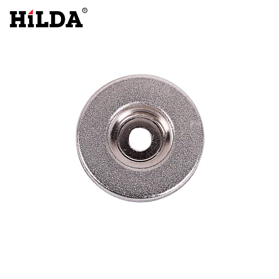 HILDA Original DIAMOND Emery wheel for Grinding Wheel Electric Multifunction Sharpener accessories for sharpener