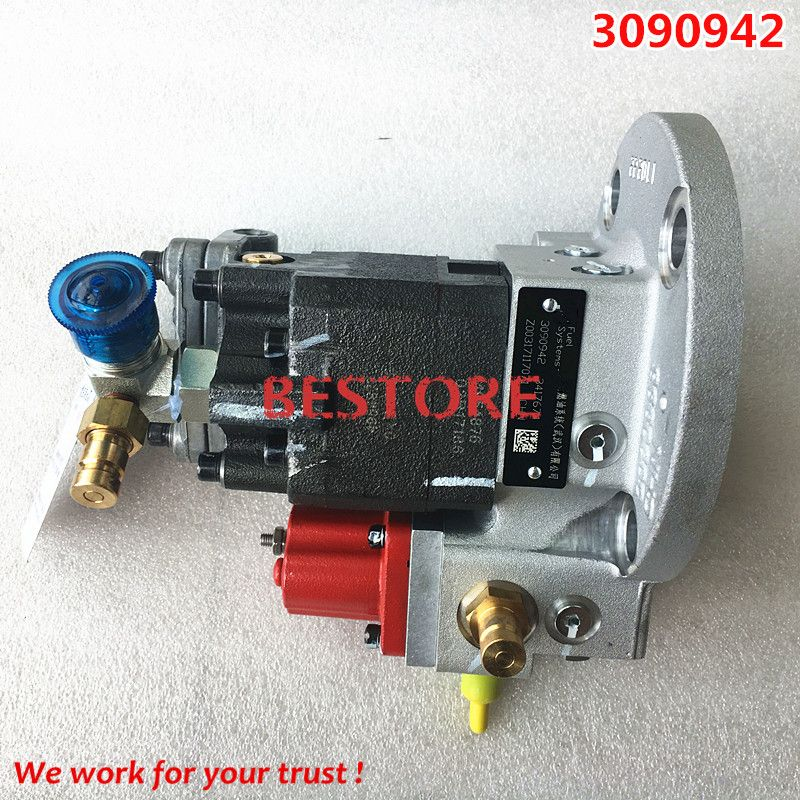Original and new Fuel Pump 3090942 3417674 3417677 for M11/QSM11/ISM11 without base MADE IN USA