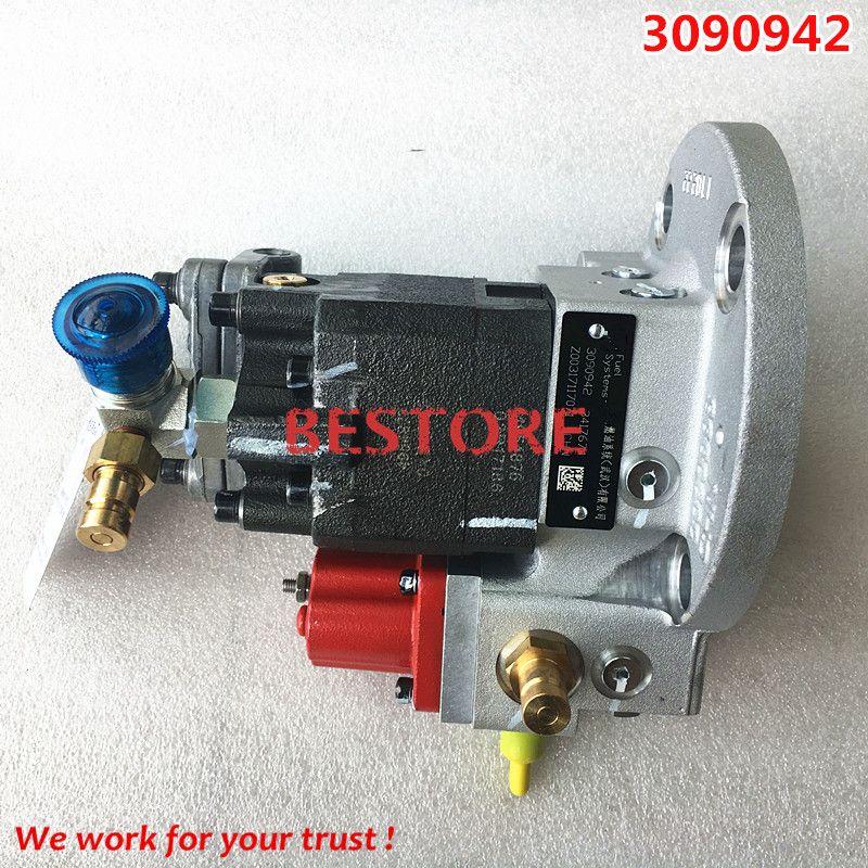 Original und neue Kraftstoffpumpe 3090942 3417674 3417677 für M11/QSM11/ISM11 ohne basis IN USA