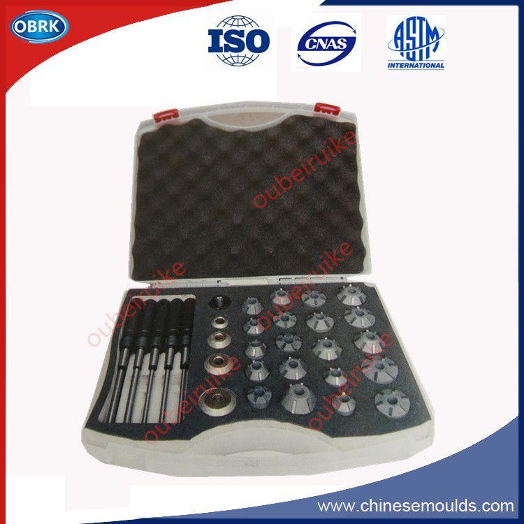 Экспорт Качество Двигатели для автомобиля Клапан сиденье резак Upgrade Kit для микролитражка 22-38 мм 31 шт./компл. автосервис Инструменты