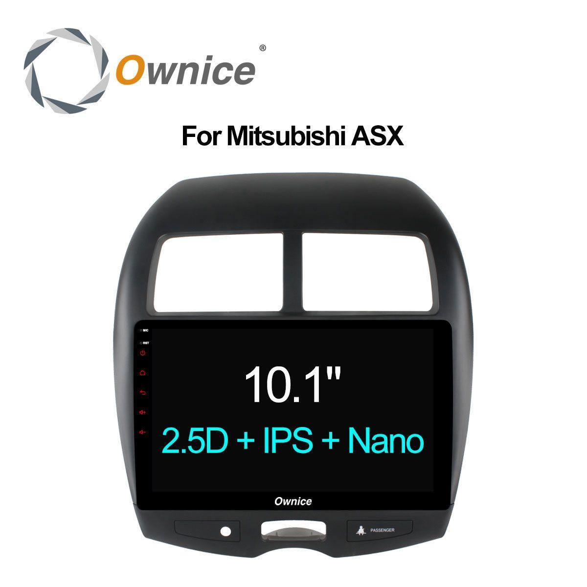 Ownice C500 10.1