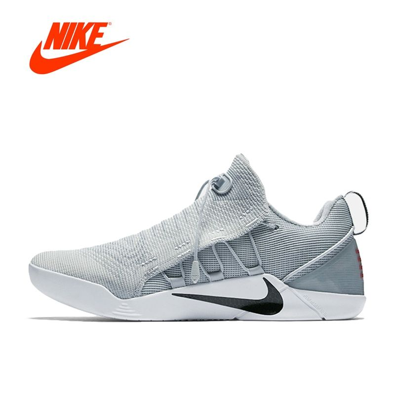 Original New Arrival Authentic NIKE KOBE AD NXT Men's Breathable Basketball Shoes Sports Sneakers high quality shoes