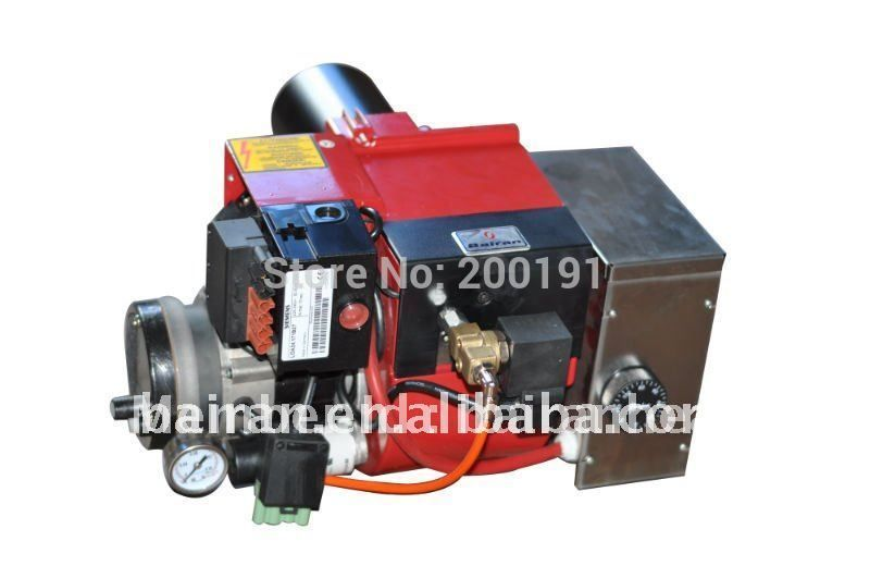 WASTE OIL BURNER STW120-P (bairan brand)