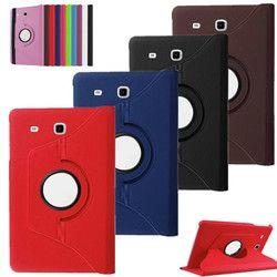 360 Tournant de Couverture De Cas Pour Samsung Galaxy Tab E 9.6