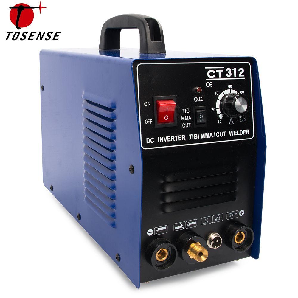 CT312 for cut mma tig welding 220V Multifunction Welding Machine