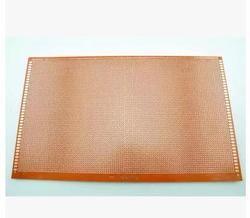 1pcs 18*30 2.54MM Universal board experiment board experimental circuit board 18*30CM hole plate printed circuit board 18*30CM