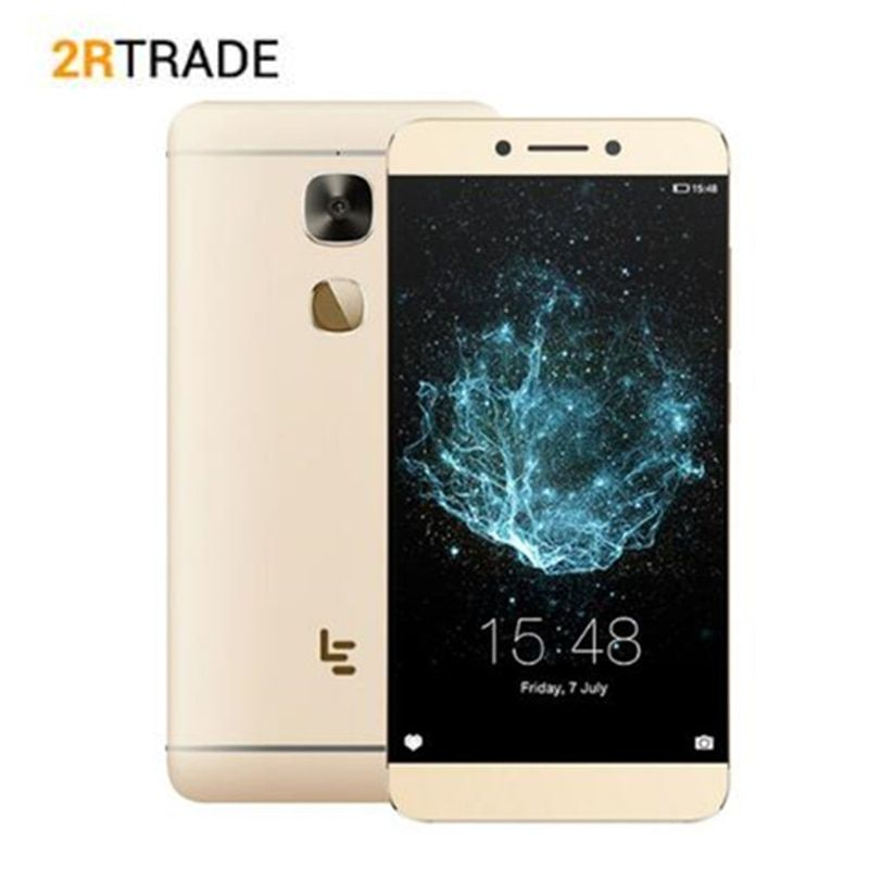 LeEco LeTV Le 2 X526/X522 S3 3GB RAM 32/64GB ROM Snapdragon 652 1.8GHz Octa Core 5.5 Inch Android 6.0 4G LTE Smartphone