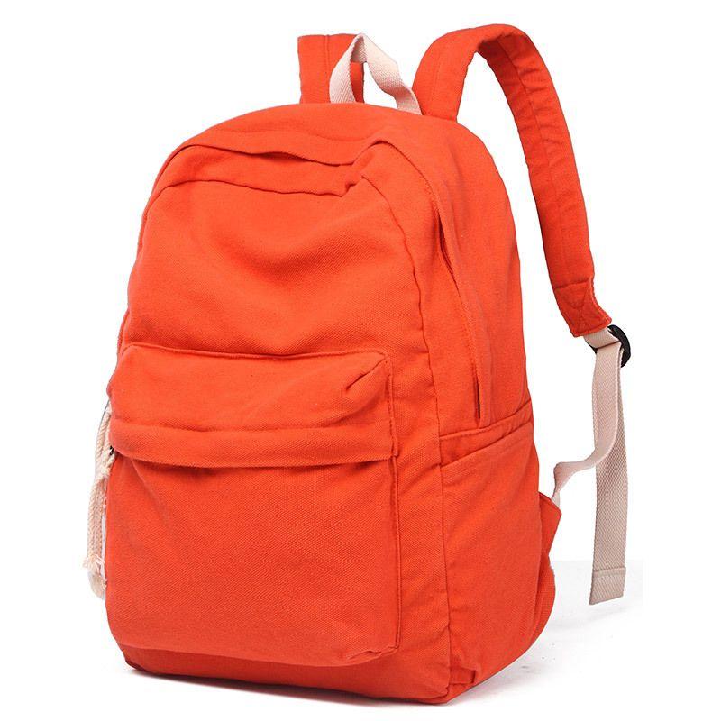 old new 2018 Print graffiti female backpack new college wind leisure backpack
