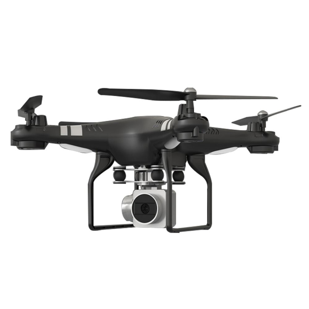 SH5H Drone with camera HD 360 degree 170 Wide Angle Lens Quadcopter 4CH WiFi FPV Airplane Hover flip Live Video Photo