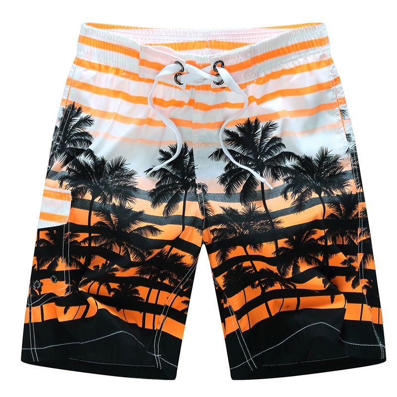Пляжные шорты для будущих мам Для мужчин Повседневные принты Для мужчин S Гавайский бермуды Совет Шорты для женщин пляжные брендовая одежда...