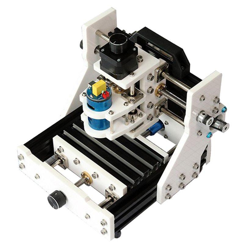 EleksMaker EleksMill CNC Graviermaschine Ohne Lasermodul Arbeitsbereich 130x90x40mm