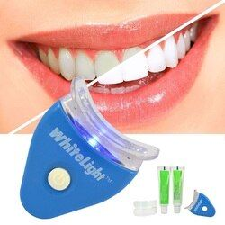 CAMMUO White Light Teeth Whitening Tooth Gel Whitener Health Oral/Mouth Care Toothpaste Kit Personal Dental Treatment Teeth Care