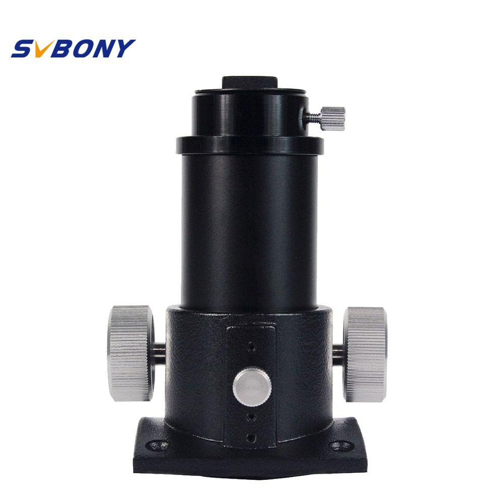 SVBONY 1.25 pouces Focuser L'astronomie Réflecteur Télescope Monoculaire Type pour Oculaire pour Monoculaire astronomique Télescope W2701