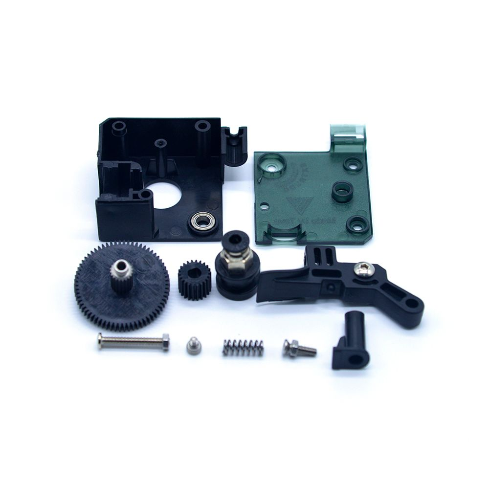 TEVO Titan Extruder Full Kit with NEMA 17 Stepper <font><b>Motor</b></font> for 3D Printer ssupport both Direct Drive and Bowden Mounting Bracket