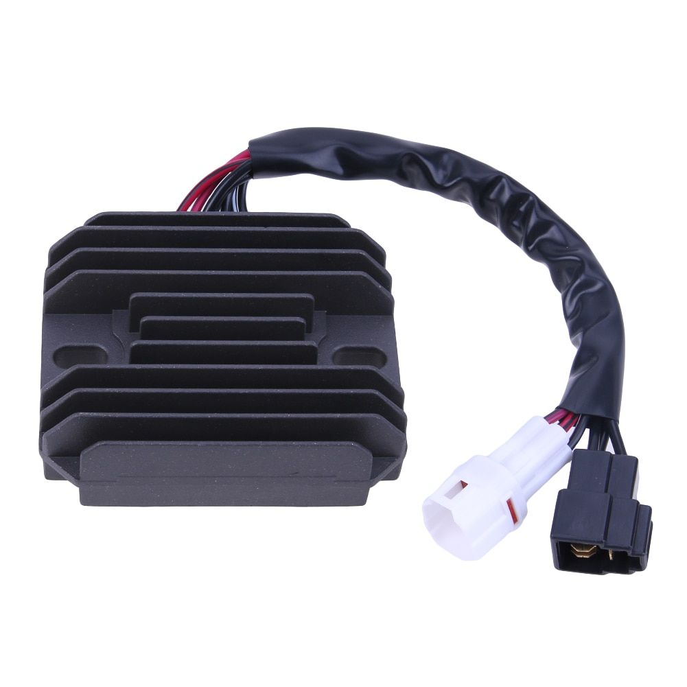 1 pc 12V Motorcycle Voltage Regulator Rectifier for Suzuki GS for Kawasaki 650R for Yamaha Motorcycle Ignition High Quality