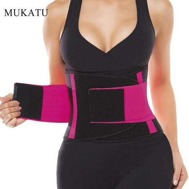 Shaper Slim Belt Neoprene Waist Cincher Faja Waist Shaper Corset Waist Trainer Belt <font><b>Modeling</b></font> Strap Waist Trimmer Girdle Belt