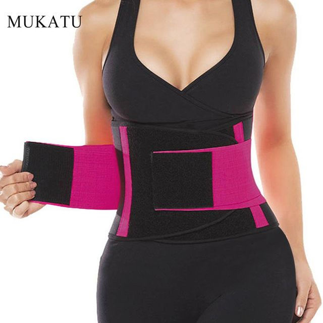 Shaper <font><b>Slim</b></font> Belt Neoprene Waist Cincher Faja Waist Shaper Corset Waist Trainer Belt Modeling Strap Waist Trimmer Girdle Belt