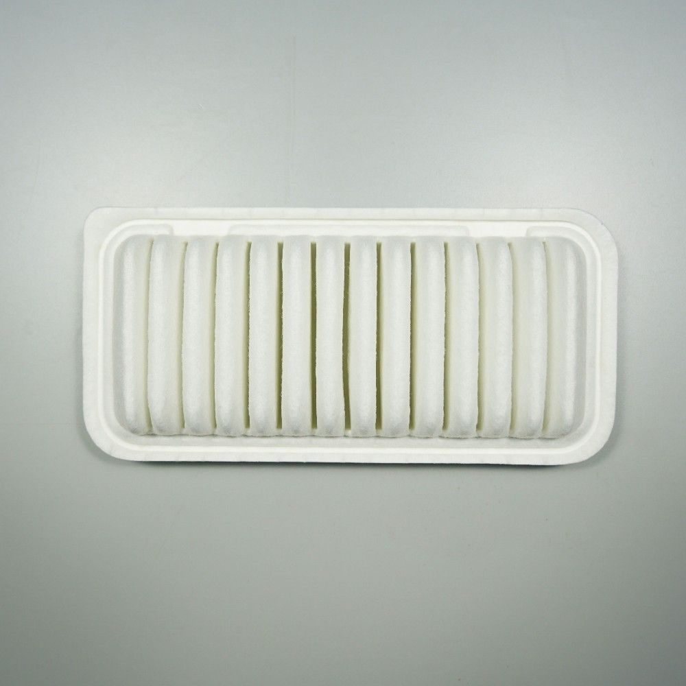 air filter for Toyota Yaris 1.0, 1.8 new Camry, BYD F0 OEM: 17801-23030 17801-0J010 #RK122