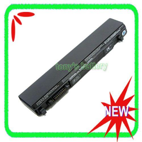 6Cell Battery for Toshiba Portege R700 R705 R830 R835 R935 R930 R705-P25 PA3831U-1BRS PA3832U-1BRS PABAS235