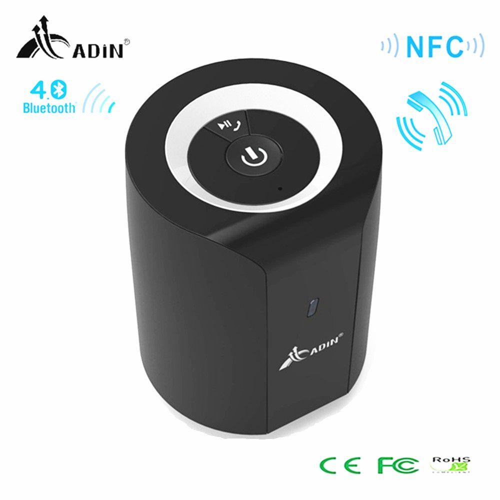 Super basse Bluetooth Vibration haut-parleur 15 W HIFI haut-parleur NFC Mini Portable sans fil Subwoofer ordinateur haut-parleurs pour téléphone Altavoz