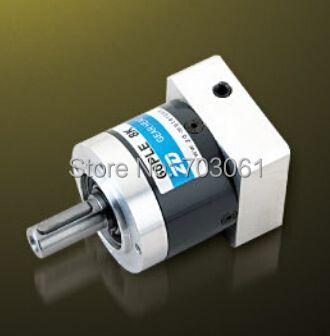 60mm 1:10 verhältnis getriebe NEMA23 planetengetriebe Applikate für schrittmotor servomotor planetengetriebe getriebe micro getriebe