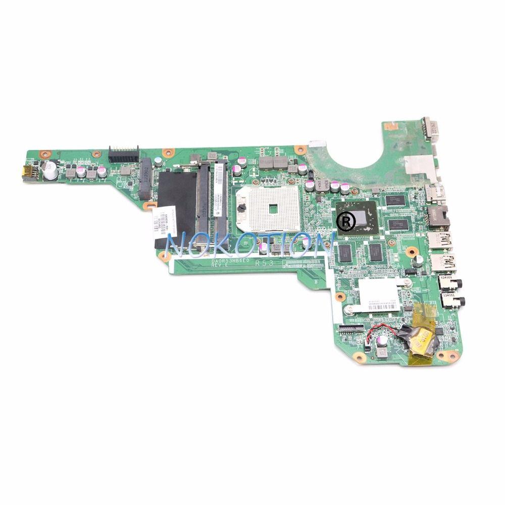 683030-501 683030-001 683031-001 Laptop Motherboard für HP G6 G4 G7 G6-2000 G4-2000 G7-2000 DA0R53MB6E0 DA0R53MB6E1 HD7670 1g