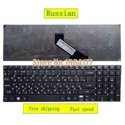 Русский язык Аккумулятор для ноутбука V3 V3-571 V3-571g V3-572 V3-572G V3-551 V3-771G 5755 5755g V5WE2 CM-5 ру сменная клавиатура нотубука