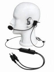 Baru Jenis In-Ear Penerbangan Headset L-1 Super Ringan-Tenang Seperti ANR! Jenis In-Ear Pilot Headset Ringan Penerbangan Headset