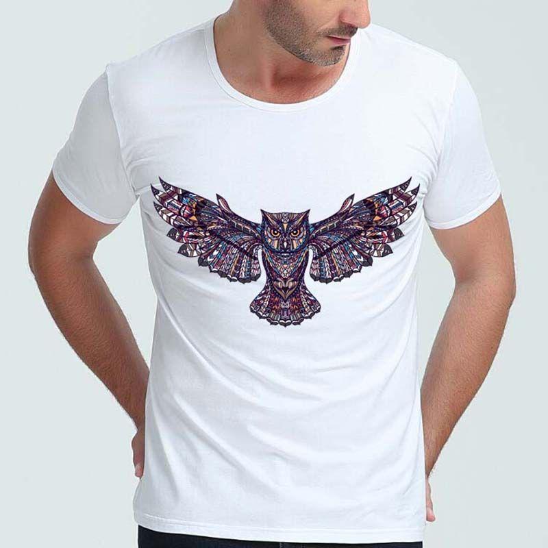SCWS Hommes de t-shirts O Cou À Manches Courtes de Haute Qualité Mode Casual Marque Vêtements