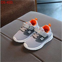 Enfants chaussures printemps et automne de ventilation enfants loisirs de chaussures. chaussures de la fille de Garçon