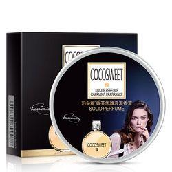 1 шт. feminino духи и ароматы для Для женщин Parfum дезодорант perfumesl твердые духи Для женщин духи