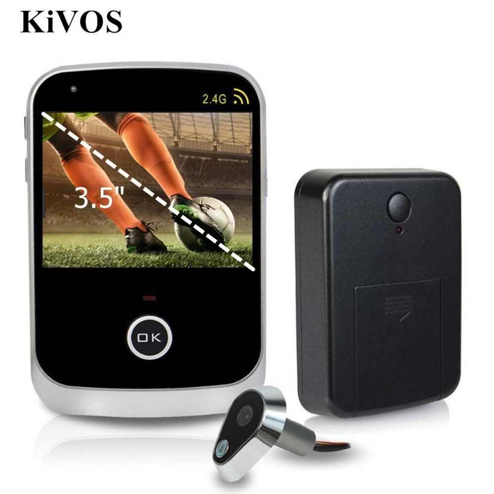 KiVOS 3.5