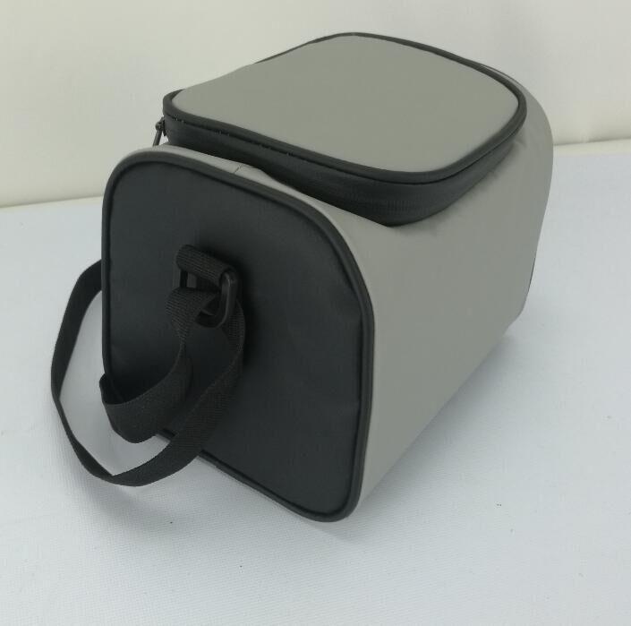 Gzl 20 банок сумка-холодильник небольшой размер водонепроницаемый Пикник сумка на плечо