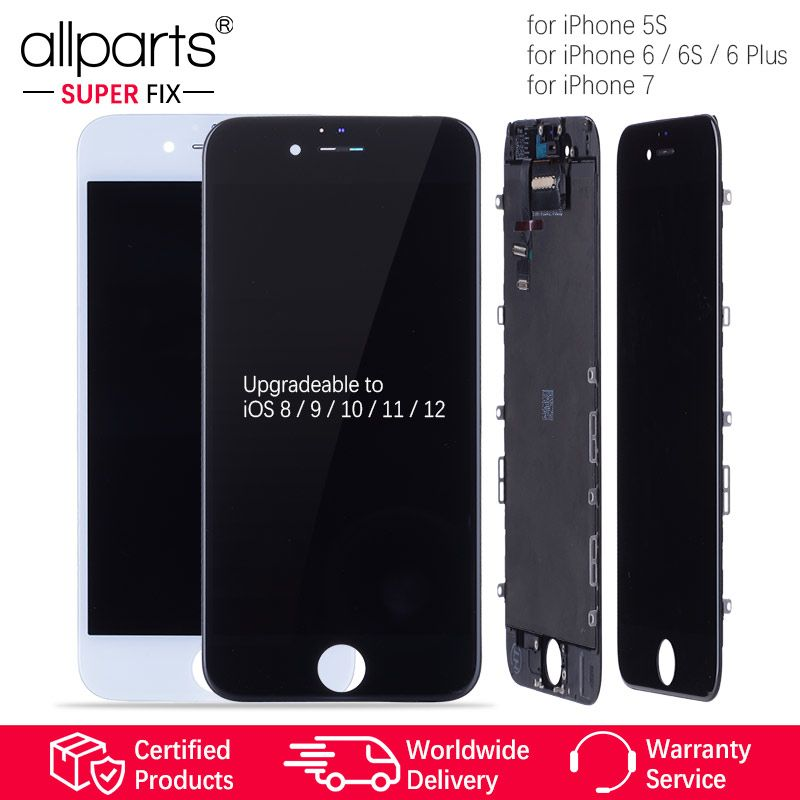 Grade AAA OEM Display For iPhone 6 6S LCD Touch Screen Digitizer Replacement for iPhone 6 Plus 7 LCD Screen for iPhone 5S 6S #3