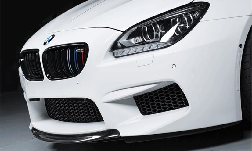 JIOYNG carbon Vorder Lip Bumper Spoiler Abdeckung Für BMW F06 F12 F13 640i 650i M-tech M- sport M6 2013 2014 2015 2016 2017