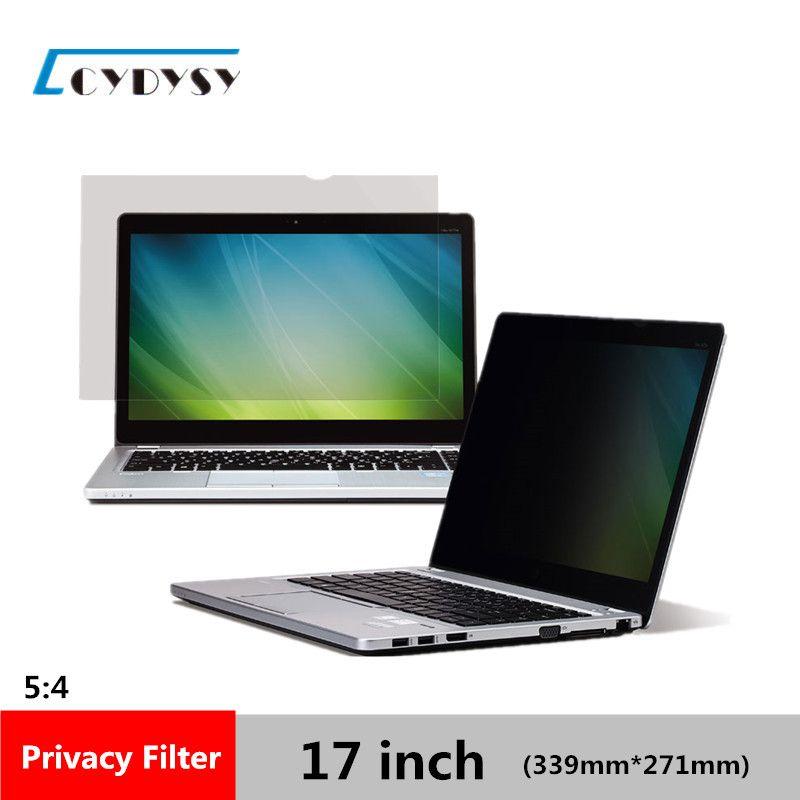17 pouce Filtre de Confidentialité Écran Protecteur Film de Couverture pour 5:4 Portable 13 3/8