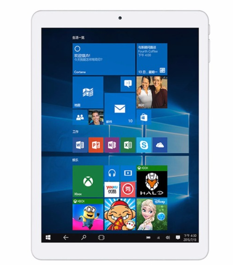 Original Teclast X98 Plus II 9.7