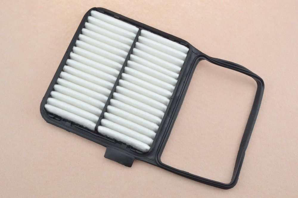 BBQ@FUKA OEM Quality Engine Air Filter fit for Toyota Prius 2004-2009 #17801-21040