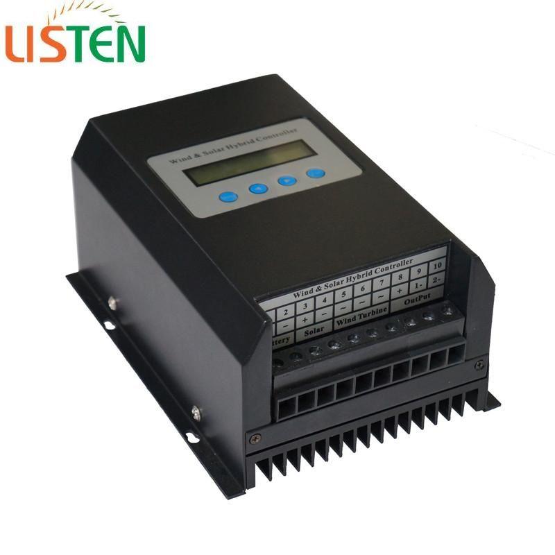 48 V mppt-controller 1000 watt Wind Solar-hybrid-laderegler mit kundenspezifische