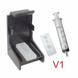 CEYE Für CANON MX475 MX476 MX477 MX478 MX511 MX512 CISS CIS tintenpatrone refill clean tool Klemme Absorption Clip Pumpen V1