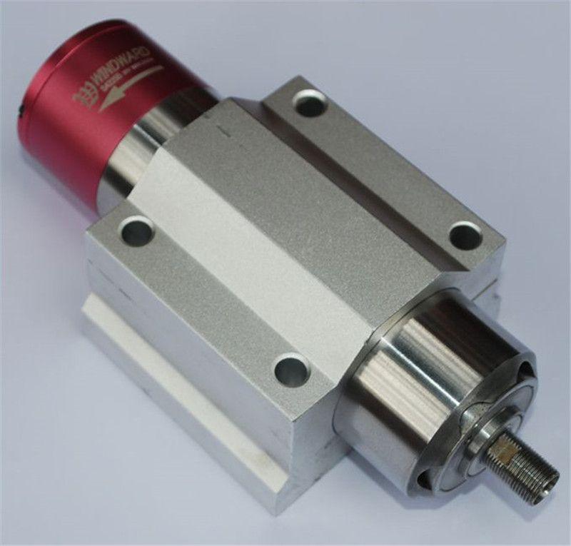 250w 60000rpm ER8 Brushless spindle motor+MACH3 driver DC36V for CNC drilling milling carving