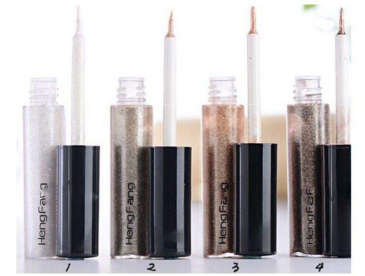 Color Eyeliner Pencil Makeup Eye Liner Makeup Make Up Women Miss Rose 8