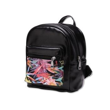4171G Eri Hot Sale Women backpack School Bags For Teenagers Printing Backpacks For Girls