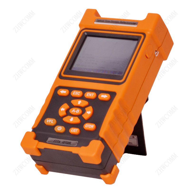 Handheld NK2230S Otdr Optische Test tester mit 1310/1550nm Hohe Präzision ber glasfaser fehlerdetektor tester