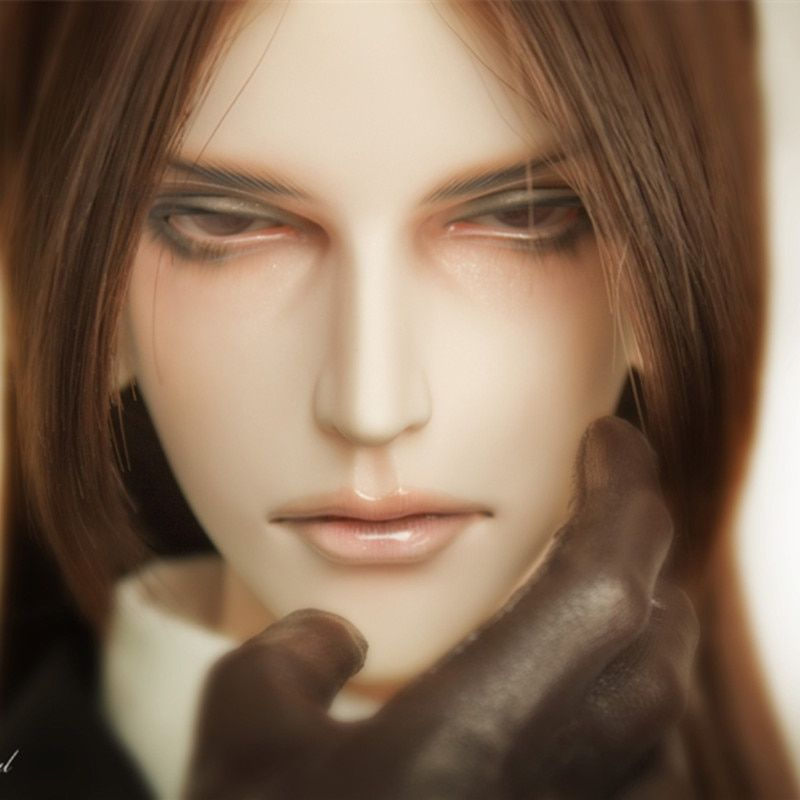 1/3 doll Lacrimosa free eyes Resin Figures 80 cm body hot bjd Toy gifts