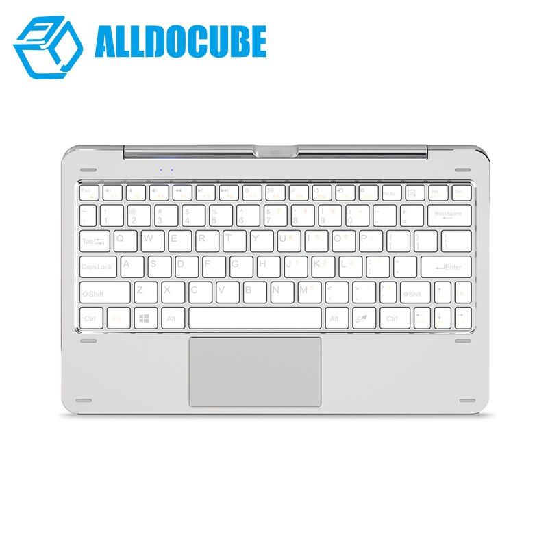 Original iwork1x 2 in 1 tablet rotate Keyboard Dock CDK08 Special Keyboard For Cube iwork1x 11.6 inch Tablet PC